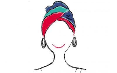 Les foulards de l'espoir, un projet solidaire